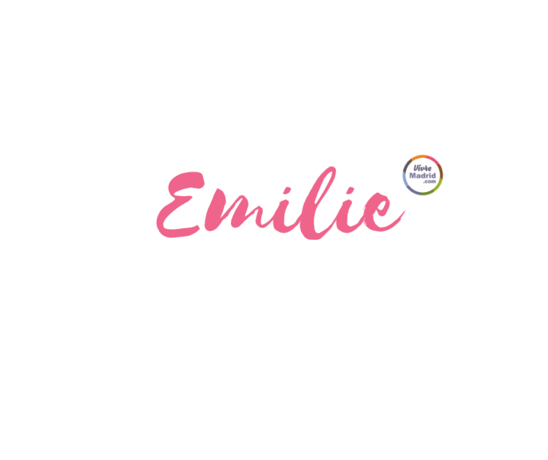 Signature Emilie