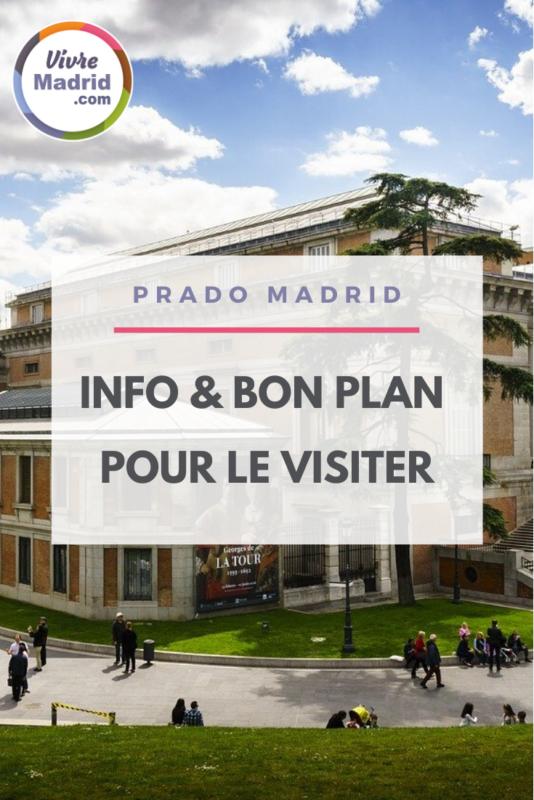 visiter le musée du Prado tous nos conseils