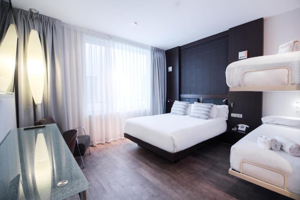 où dormir à Madrid nos meilleurs quartiers