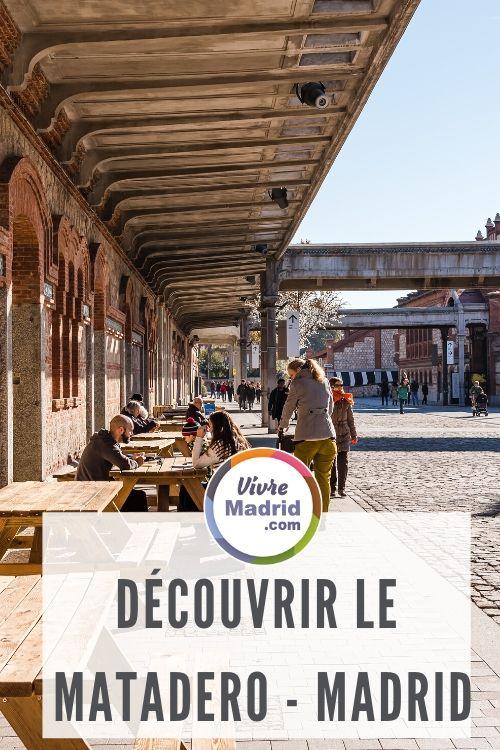 visiter le matador madrid