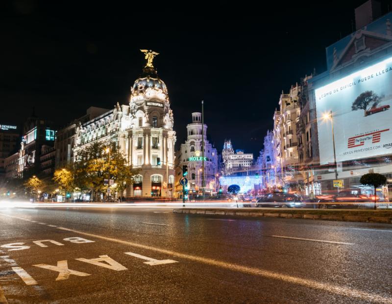 Se garer dans Madrid, toutes les informations pratiques