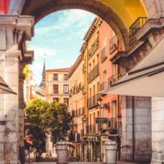 Déménager en Espagne
