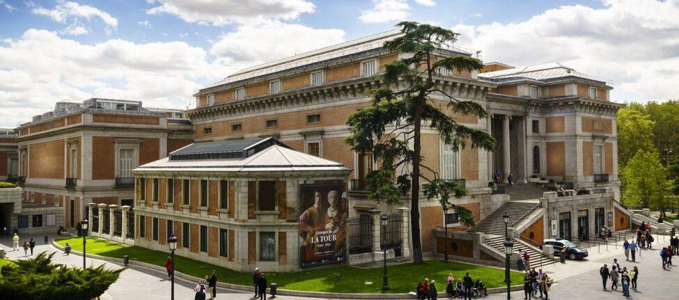 musées gratuits à madrid