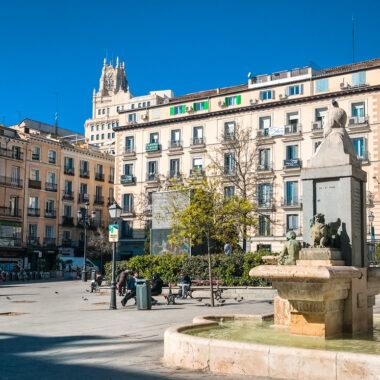 où dormir à Madrid les meilleurs quartiers