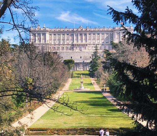 2 jours à Madrid, les incontournables
