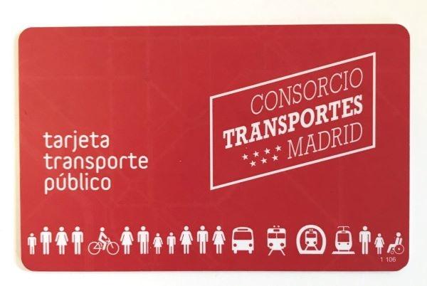 Se déplacer dans Madrid