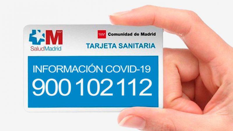 Que faire si vous contractez le covid durant votre séjour à Madrid ?