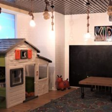 Barra de Pintxos, restaurant kids friendly