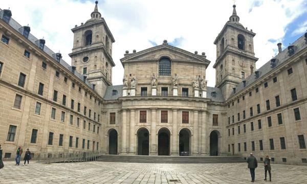 Visiter San Lorenzo del Escorial