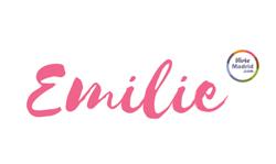 Emilie signature vivre madrid