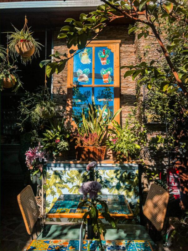 rooftop madrid jardin Salvador bachiller vivremadrid