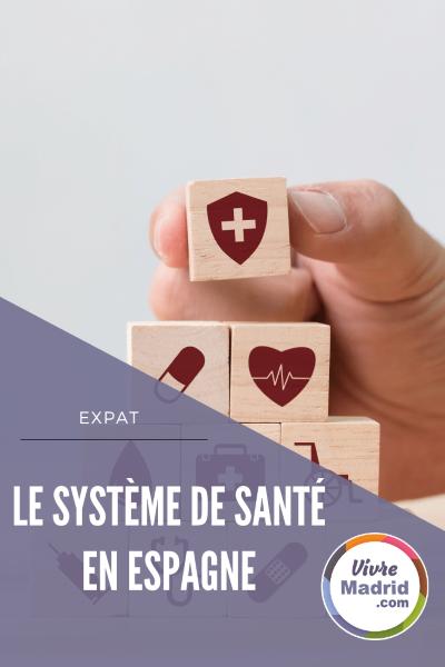 le système de santé en Espagne