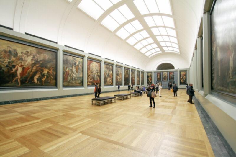 musée du Prado Madrid