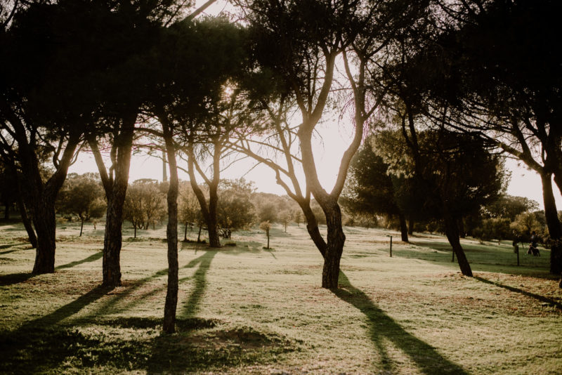 parcs à Madrid casa campo