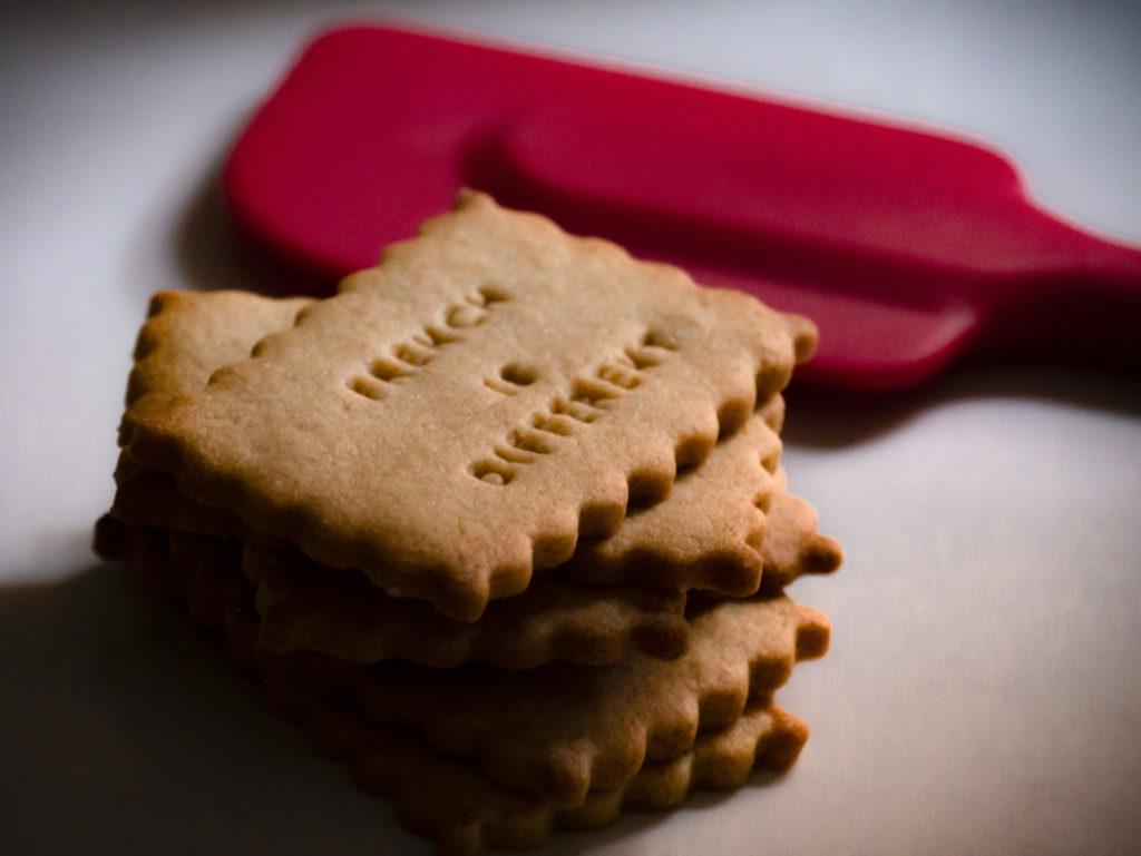 biscuit Marie tata pasteles