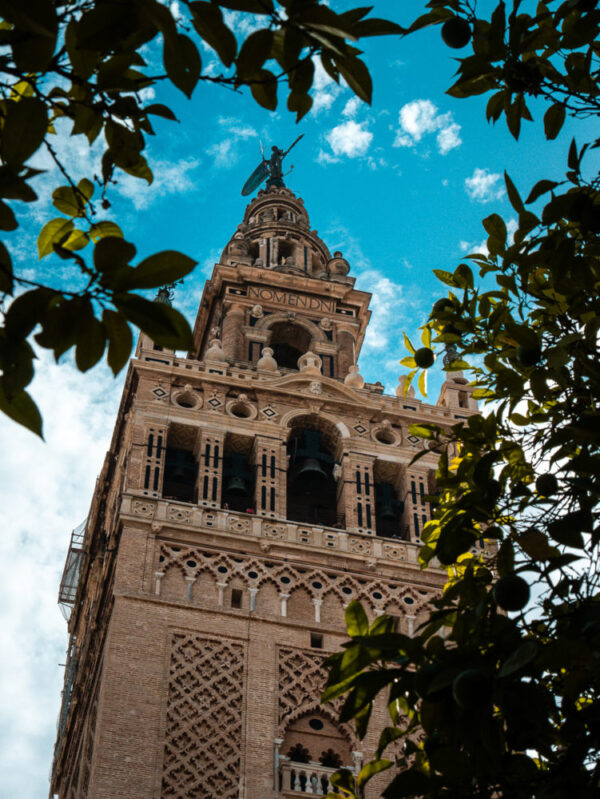 Visiter Séville Cathédrale