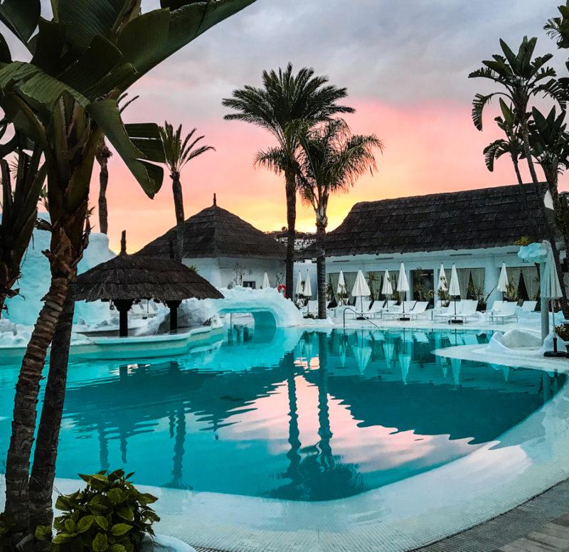 une semaine en andalousie hotel club almunecar
