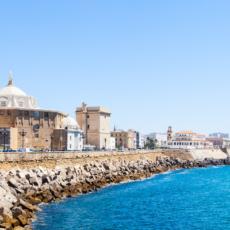 road trip Andalousie une semaine