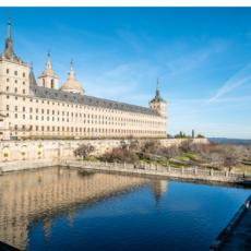 Visiter le monastère El Escorial et la Valle de los Caidos