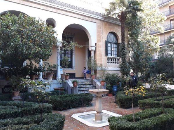 Visiter le musée Sorolla