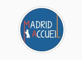 association francophone Madrid accueil