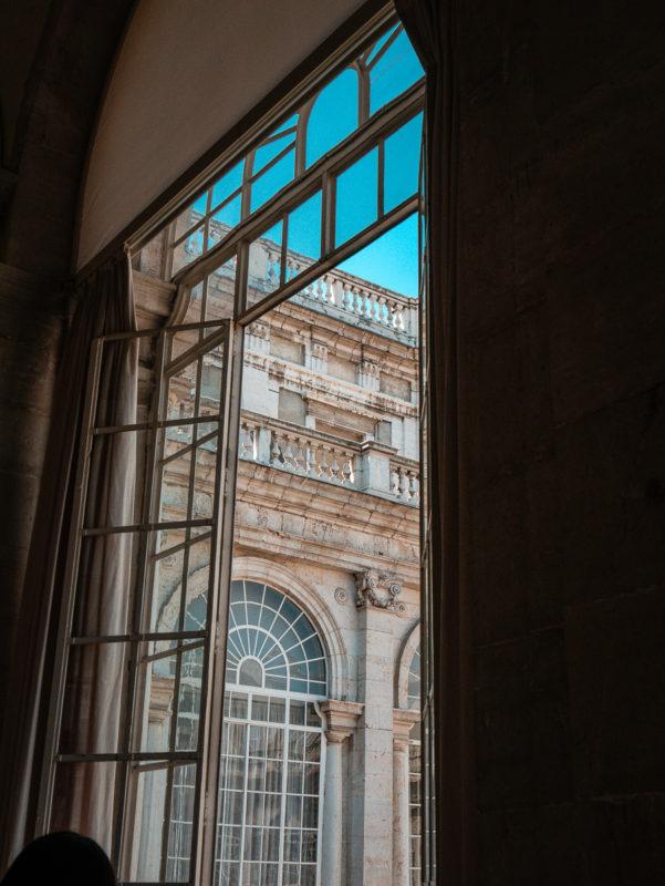 Visiter le Palais royal de Madrid