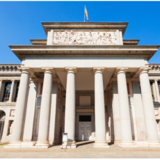 Réouverture des musées à Madrid