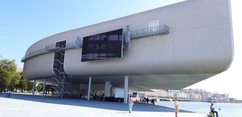 Visiter de Santander à Gijon