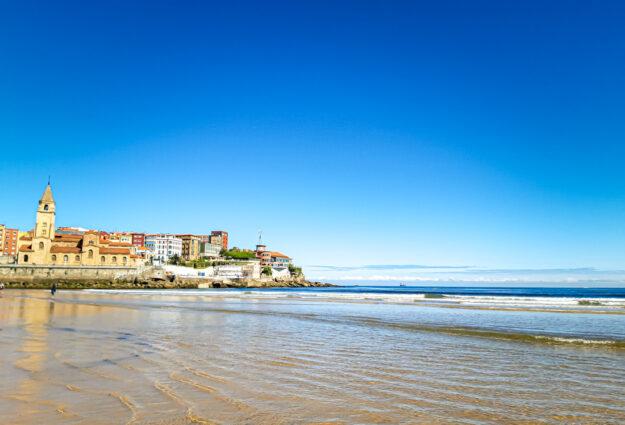 visiter la Cantabrie et les Asturies