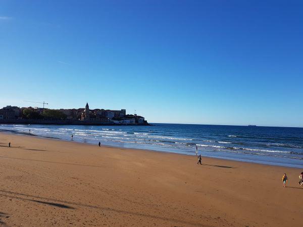 Visiter Les Asturies De Santander à Gijon