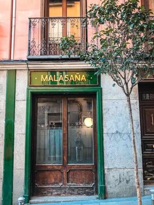 10 choses à faire à Madrid