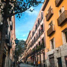 10 choses à faire lors de votre visite de Madrid