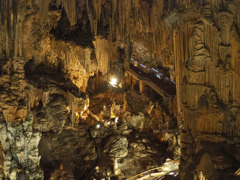 les grottes de nerja