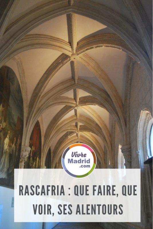 Visiter Rascafria et ses alentours