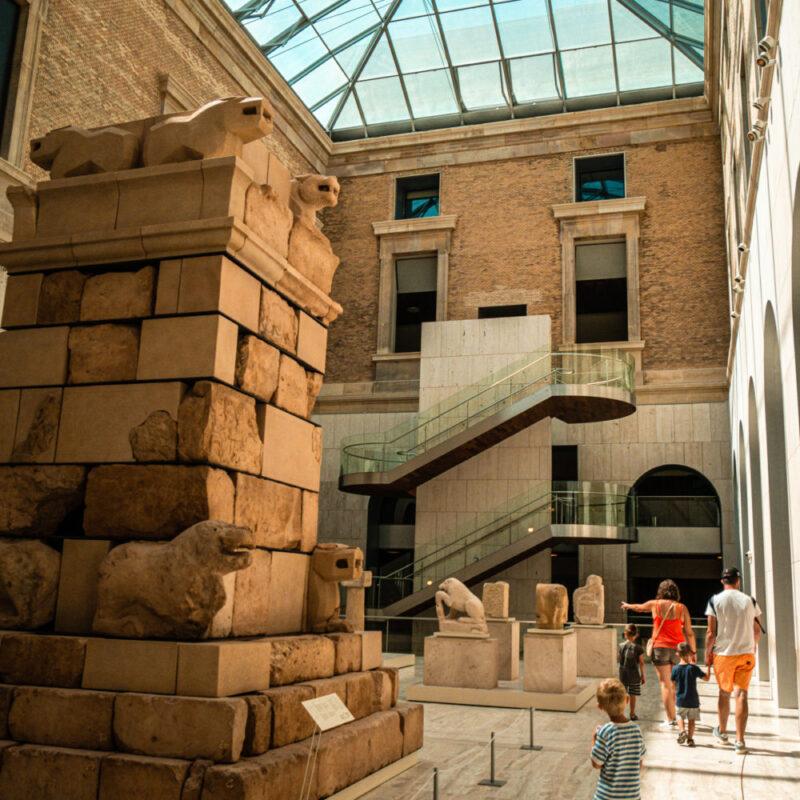 Madrid avec les enfants : 3 musées à découvrir en famille
