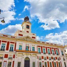 Madrid sans touristes, que faire