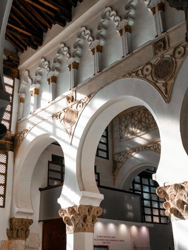 visiter Tolède et les environs
