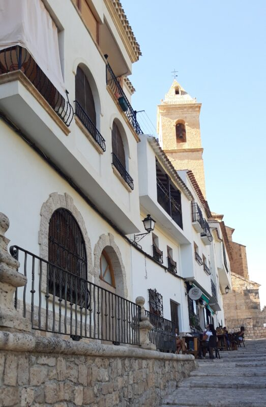 Visiter Alcala del Jucar