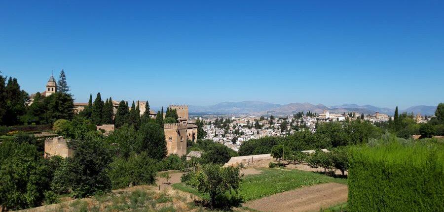 Les vacances de Toussaint en Espagne