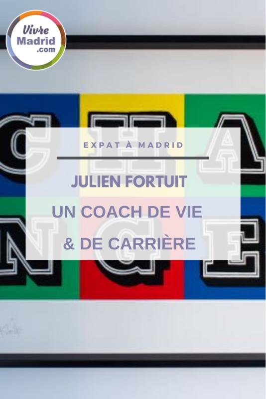 Un coach français à Madrid