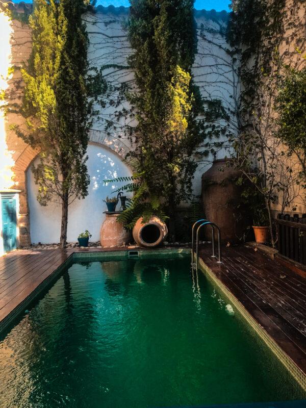 hotel de charme à Consuegra