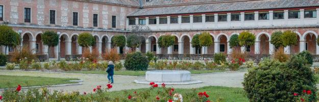 visiter Aranjuez près de madrid