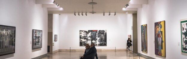 applications pour visiter les musées de Madrid