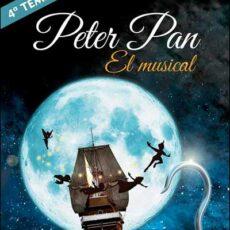 Peter Pan : la comédie musicale à ne pas manquer en décembre