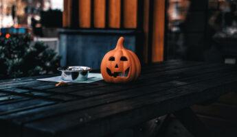 Halloween à Madrid. que faire en 2020