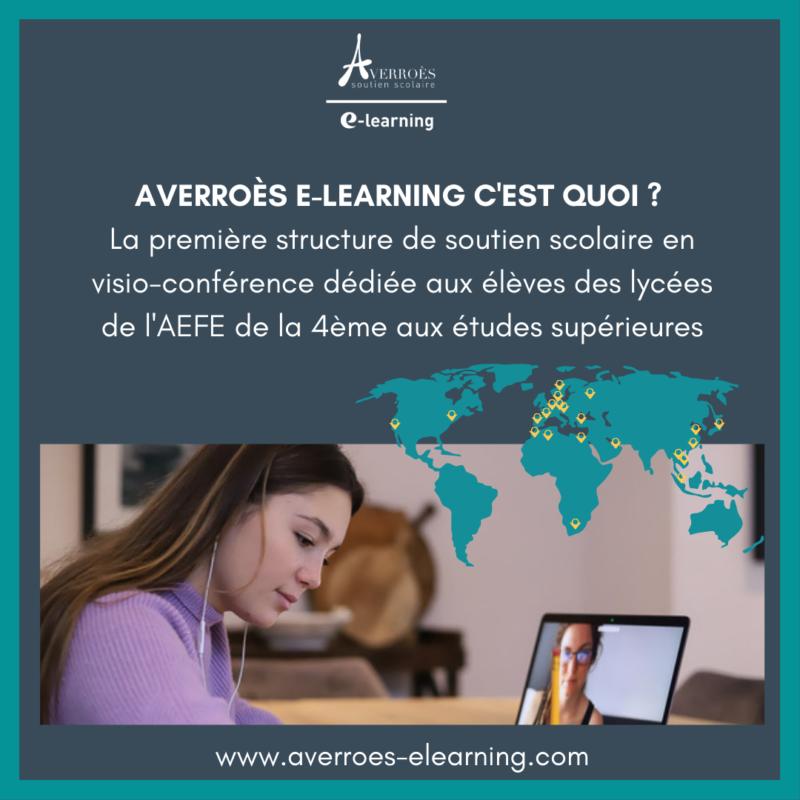 Soutien scolaire en Espagne : la réforme du bac décryptée par Averroès e-learning