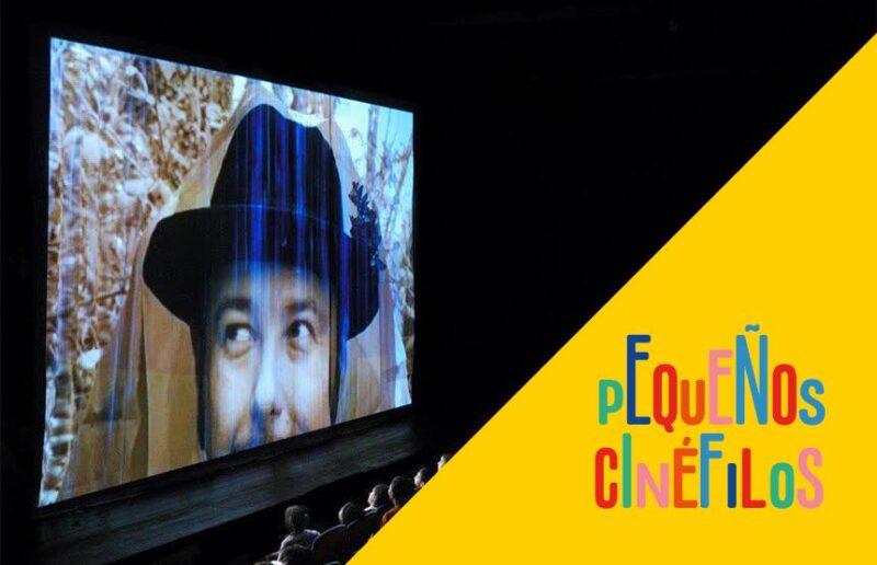 caixa forum pour les enfants
