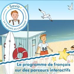 Savio apprendre le français
