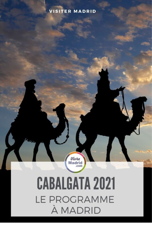 cabalgata madrid 2021