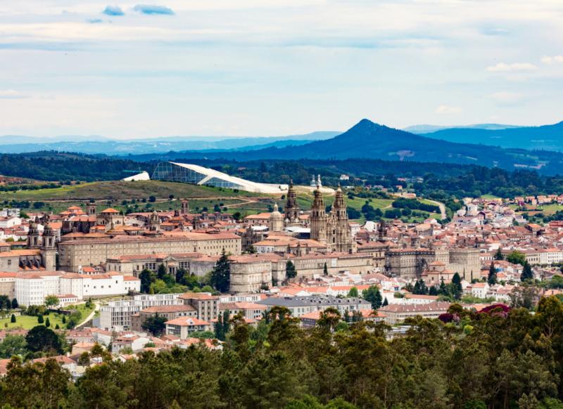 vacances en Espagne